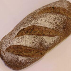 Κρητικός Φούρνος Αγιορείτικο ψωμί
