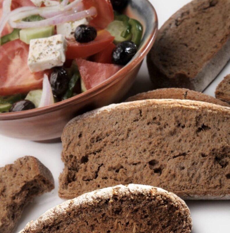 Κρητικός Φούρνος Γεύσεις Γιατί να επιλέξω παξιμάδι από τον φούρνο
