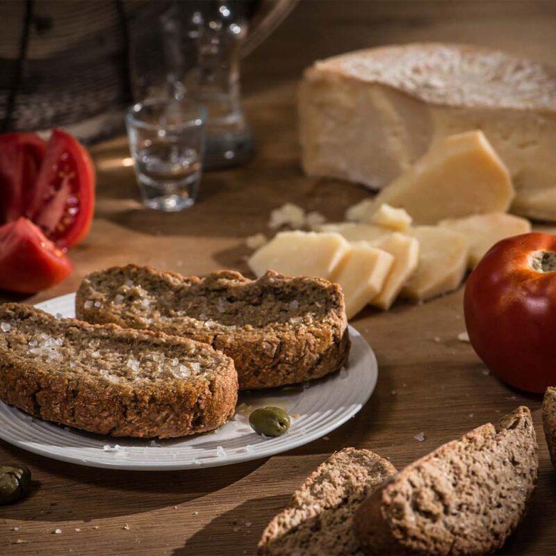 Κρητικός Φούρνος Γεύσεις Παξιμάδια Κριτσίνια 1