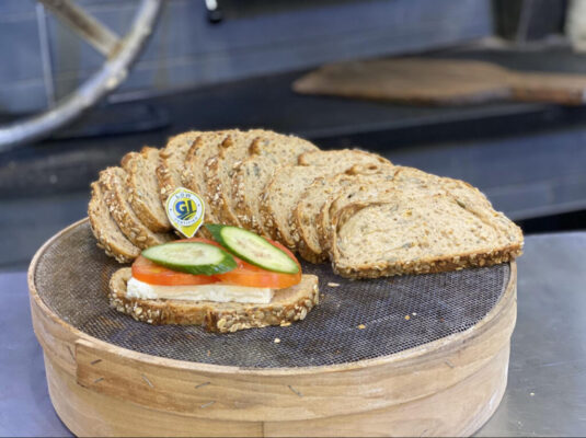 Κρητικός Φούρνος Γεύσεις Το ψωμί είναι απόλαυση